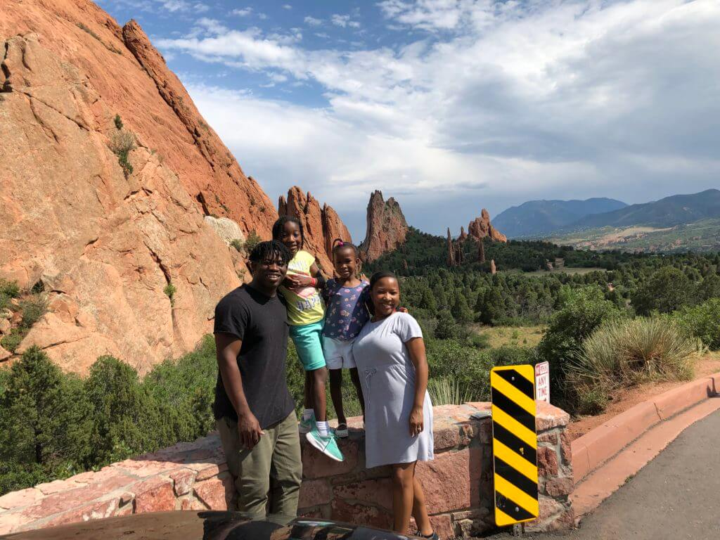 Summer 2018 from My Angle – FMG